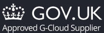 Approved G-Cloud Supplier
